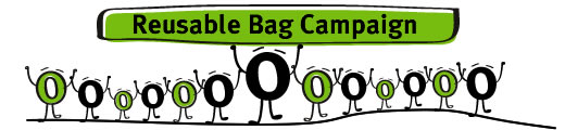 Reusable Bag Campaign